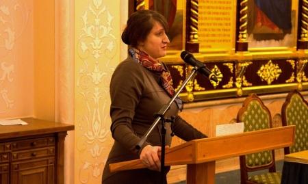 Наталья Ярасова. Доклад: «Оккультизм в современных психологических практиках»