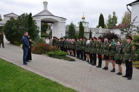 Малоярославец - ратная слава Отечества