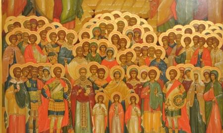 Святые угодники Божии – свидетели вечной жизни