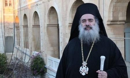 Архиепископ Севастийский Феодосий (Аталла Ханна) — борец против сионизма, такфиризма и ксенократии