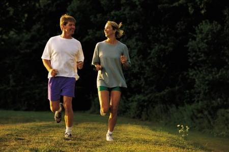 Путь к здоровью - напряжение